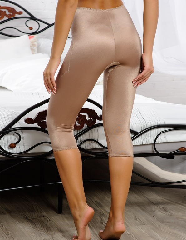 фото девушек в нижнен белье лосинах и колготках